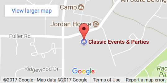 Classic Events & Parties
