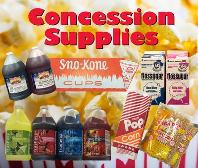 ConcessionSupplies