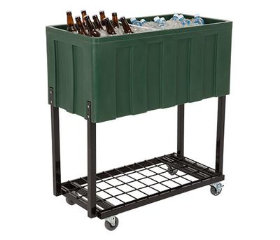 Beverage Ice Cooler - SUPER CHILLER